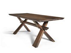 I nuovi tavoli in legno L'Ottocento