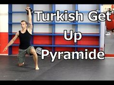Getting the Most Out of Your Turkish Get-UpRKC School of Strength | RKC School of Strength
