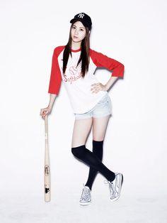 SeoHyun 서현 - Girl's Generation SNSD