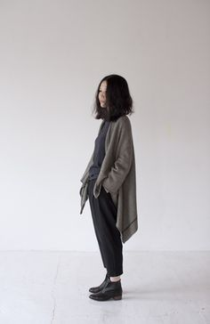 archive (evam eva) / evam eva|kondo knit co.,ltd