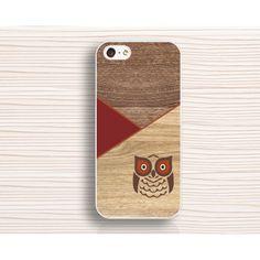 iphone 6 cover,unique iphone 6 plus case,art wood IPhone 5s case,wood grain IPhone 5c case,owl IPhone 5 case,wood owl IPhone 4 case,novel IPhone 4s case - IPhone Case