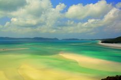 Whitsunday Islands, Australia - paradise
