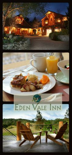 Our Placerville boutique B&B is perfect for special events - engagements, weddings & honeymoons. Join us in Northern California. #wedding, #edenvaleinn, #romanticgetaway