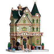 Lemax Village : Christmas Carol Play : $102 @ Sears | Christmas ...