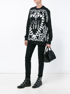 #givenchy #sweatshirt #sweater #prints #love #woman #newin www.jofre.eu