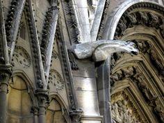 Cathédrale Notre-dame de Paris - Hledat Googlem