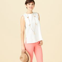 Stitch Fix: 5 Transitional Spring-to-Summer Looks