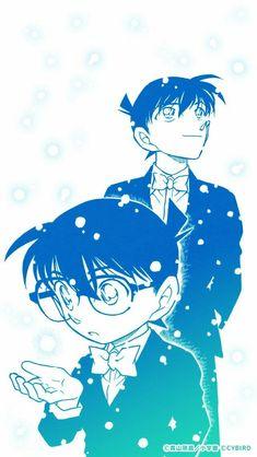 Kaito Kid, Detective Conan Wallpapers, Detektif Conan, Kudo Shinichi, Magic Kaito, Manga Anime, Cute Pictures, Pokemon, Backgrounds