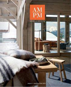 AMPM catalogue collection automne hiver 2018 à feuilleter en ligne disponible sur catalogue.fr