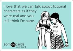 This is why you need friends who love books, too!
