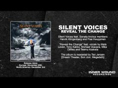 Silent Voices - No Turning Back