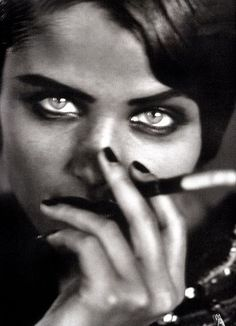 Helena Christensen by Peter Lindbergh #Repin By:Pinterest++ for iPad#