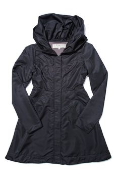 Monarch Raincoat, $268 @theecofashionista.com