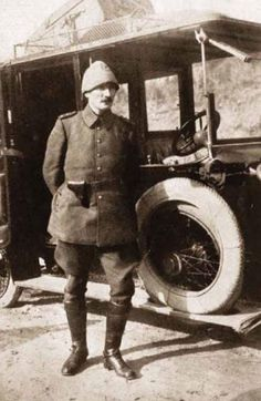 1881-1915 yılları arası Atatürk albümü / 36 Foto Galeri Haberi için tıklayın! En ilginç ve güzel haber fotoğrafları Hürriyet'te!