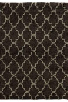 Callie Shag Area Rug - Shag Rugs - Transitional Rugs - Machine-made Rugs - Synthetic Rugs | HomeDecorators.com