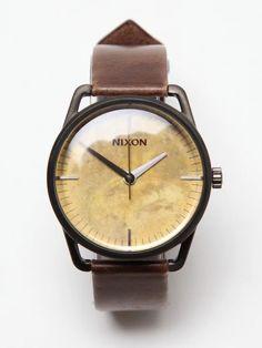 Nixon – Mellor Watch   FreshnessMag.com