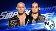 Look out for this thumbnail for the #ProWrestlingZone covering #WWESmackDownLive on @YouTube! The cover features #WWEChampion @randyorton and @baroncorbinwwe.  http://www.youtube.com/tigerhite  . . . #prowrestling #pro #wrestling #wrestler #mma #fight #mixedmartialarts #fighter #youtube #youtubers #youtuber #channel #WWE @wwe #ufc #newjapanprowrestling #impactwrestling #roh #RandyOrton #RKO #BaronCorbin #LoneWolf #SDLive #WWESmackdown #Smackdown #WWETitle #WWEChampionship