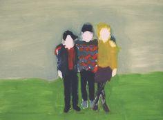 Monoprints 2010 - Betsy Dadd