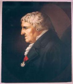 François-Joseph Gossec (1734-1829), painting (1883), by Giuseppe Sorbilli (1824-1890)