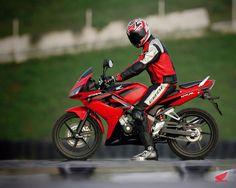 Honda CBR 125 Mükemmel bir başlangıç motosikleti. #Supersport #Motorcycle #Superbike #Sportbike #Spor #Motosiklet