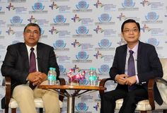 Indian Regional Round of the 1st China (Shenzhen) Innovation & Entrepreneurship International Competition Launched #Sino India Trade and Culture Promotion Council
