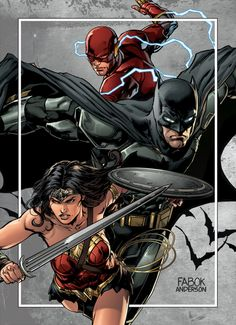 Canadian Money Gets An Upgrade With Justice League Coins From Royal Canadian Mint
