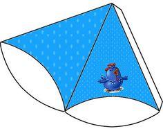 Kit para festa Personalizada da Galinha Pintadinha - Para imprimir - Dicas pra Mamãe
