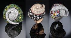 PALMIERO jewels