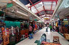 Inside Beringharjo (Yogyakarta - Indonesia) market