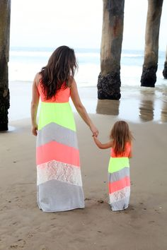 Mommy and Me Dresses, Outfits and more for you and your littles!