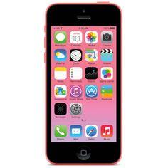 Apple iPhone 5c - Pink