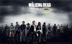 The walking dead fanart season 4 part 2