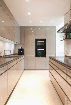 Home Design, Küchen Design, Kitchen Interior, Kitchen Decor, Kitchen Ideas, Apartment Kitchen, Rustic Kitchen, Home Interior, Diy Kitchen