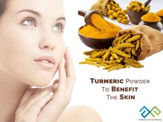 Using The Good Old Turmeric Powder To Benefit The Skin  #TurmericPowder #TurmericFingerExporter