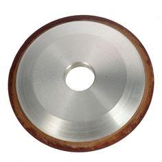 $7.09 (Buy here: https://alitems.com/g/1e8d114494ebda23ff8b16525dc3e8/?i=5&ulp=https%3A%2F%2Fwww.aliexpress.com%2Fitem%2FBrand-New-High-Quality100mm-Diamond-Grinding-Wheel-Grind-Cutter-Grinder-For-Carbide-Hard-Steel-Abrasive-Tools%2F32456148416.html ) Brand New High Quality100mm Diamond Grinding Wheel Grind Cutter Grinder For Carbide Hard Steel Abrasive Tools for just $7.09