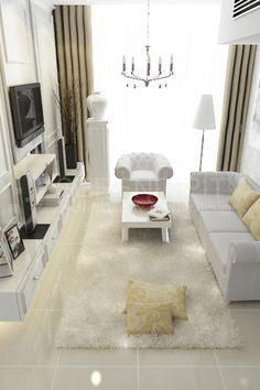 Interior Designer Apartemen Jakarta