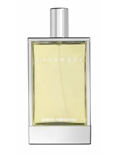Paco Rabanne Calandre Edt 100ml Spray CALANDRE for Women by Paco Rabanne Launched by the design house of Paco Rabanne in 1969, CALANDRE is classified as a sharp, gentle, floral fragrance. This feminine scent possesses a blend of soft flow http://www.MightGet.com/january-2017-11/paco-rabanne-calandre-edt-100ml-spray.asp