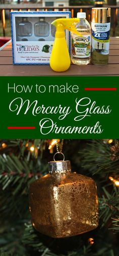 How to Make Mercury