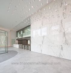 Indian Statuario Marble  Statuario is gorgeous and, looks wonderfull after all finishing has been done, Marble can be use as wall cladding, bar top, fireplace surround, sinks base, light duty home floors.Statuario Marble, Carrara White Marble, Italian White Marble 1. Statuario Marble is one of the finest quality produced in Bhandari Marble Group India. The palace of Origin of Statuario Marble Is Italy. 2. Statuario Carrara Marble can be found in various attractive designs like gray & Black…