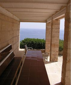 openhouse barcelona architecture can lis and can feliz jørn utzon mallorca 12
