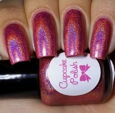 Cupcake Polish Los Angeles