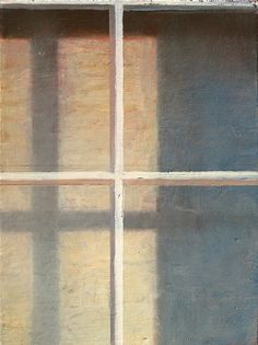 Emil Robinson, London Window, 2008