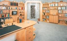 """It is our hope that this particular gallery doesn't necessarily prompt any """"new ideas"""" in custom cabinet design, but instead, gives you an example of the level of craftsmanship Busby Cabinets has established and maintained for nearly 40 years! Take a look at it! http://busbycabinets.com/gallery/look-back #busbycabinets"""