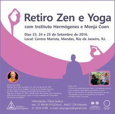 Retiro Zen e Yoga no Rio de Janeiro