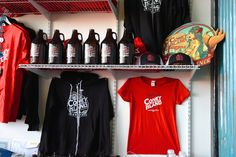 Come visit us at the Coney Island Brewery! 1904 Surf Ave. Brooklyn