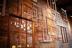 Les Planeuses décoration - Industrial wedding theme - thème usine / loft Industrial - Chic wedding Inspiration -