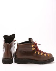 Danner Boots FW12 Stumptown Mountain Light 80th Edition