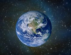 50 Awesome Facts About Earth To Share With Your Class.  These are great!