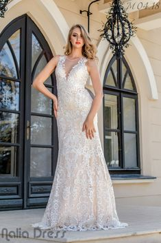 #naliadress #wedding #weddingdress #bride #bridal #fashion #roman #neamt Bridal Fashion, Formal Dresses, Wedding Dresses, Roman, Mermaid, Bride, Dresses For Formal, Bride Dresses, Wedding Bride