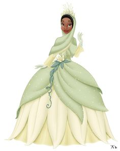 (428) Disney Princesses Muslim Version